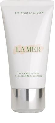 La Mer Cleansers espuma limpiadora para el rostro