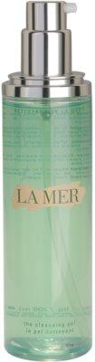 La Mer Cleansers tisztító gél az arcra 1
