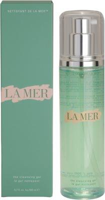 La Mer Cleansers tisztító gél az arcra 2