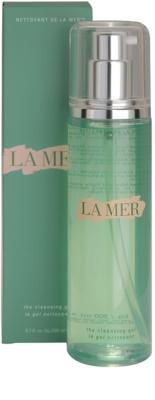 La Mer Cleansers tisztító gél az arcra 3