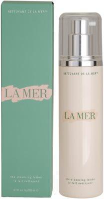 La Mer Cleansers очищаюче молочко 2