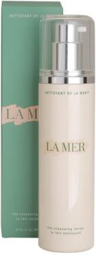 La Mer Cleansers очищаюче молочко 3