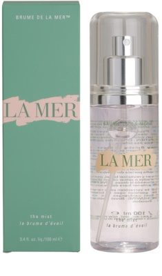La Mer Cleansers spray facial con efecto humectante 2