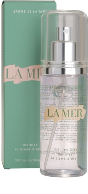 La Mer Cleansers spray facial con efecto humectante 3