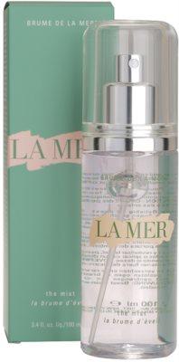 La Mer Cleansers мъгла за лице с хидратиращ ефект 3