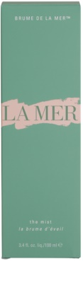 La Mer Cleansers spray facial con efecto humectante 4