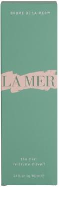 La Mer Cleansers Gesichtsspray mit feuchtigkeitsspendender Wirkung 4