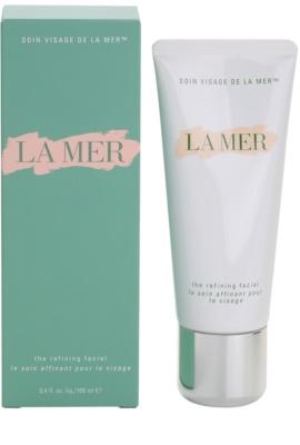 La Mer Cleansers exfoliante facial suave 1