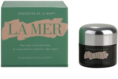 La Mer Eye Treatments crema para contorno de ojos antiojeras 4
