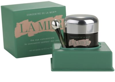 La Mer Eye Treatments crema para contorno de ojos antiojeras 3