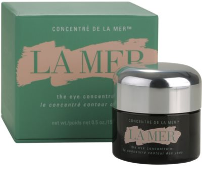 La Mer Eye Treatments crema para contorno de ojos antiojeras 5
