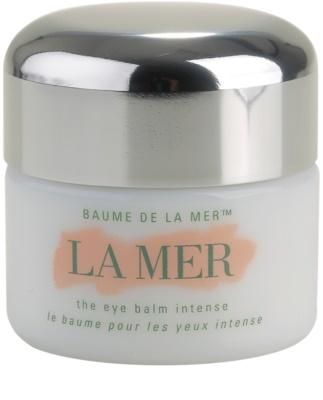 La Mer Eye Treatments intenzív szem balzsam duzzanatokra