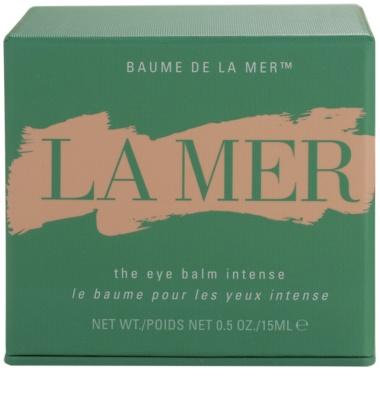 La Mer Eye Treatments intenziven balzam za predel okoli oči proti oteklinam 6