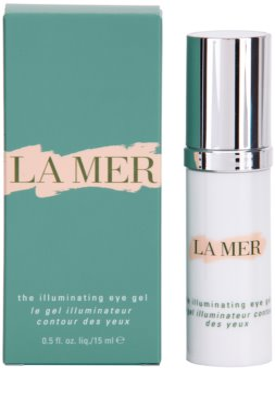 La Mer Eye Treatments освежаващ гел за очи 1