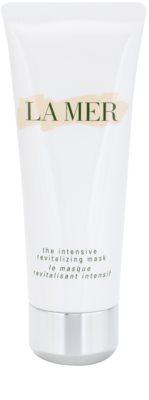 La Mer Masks intensive revitalisierende Maske