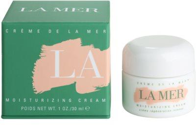 La Mer Moisturizers vlažilna krema za pomladitev kože 4