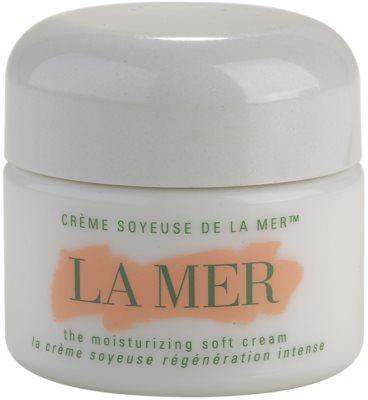 La Mer Moisturizers lahka vlažilna krema za pomladitev kože