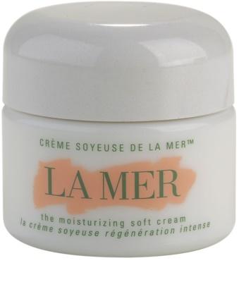 La Mer Moisturizers lehký hydratační krém pro omlazení pleti