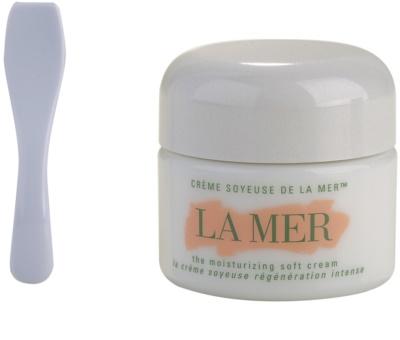 La Mer Moisturizers lahka vlažilna krema za pomladitev kože 1