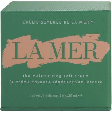 La Mer Moisturizers lehký hydratační krém pro omlazení pleti 6