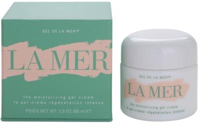 La Mer Moisturizers géles krém hidratáló hatással 3