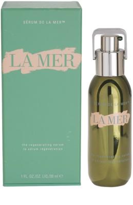 La Mer Serums regenerierendes Serum gegen Hautalterung 2
