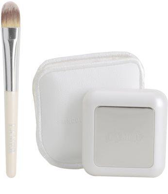La Mer Skincolor kremasti korektor s čopičem 1