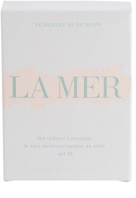 La Mer Skincolor kremasti korektor s čopičem 5