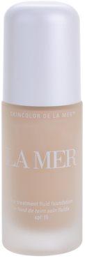 La Mer Skincolor maquillaje líquido SPF 15