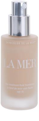 La Mer Skincolor maquillaje líquido SPF 15 1
