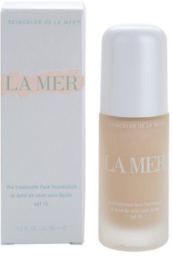 La Mer Skincolor maquillaje líquido SPF 15 2