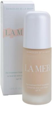 La Mer Skincolor maquillaje líquido SPF 15 3