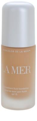 La Mer Skincolor тональний флюїд SPF 15