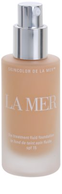 La Mer Skincolor make-up fluid SPF 15 1