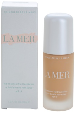La Mer Skincolor make-up fluid SPF 15 2