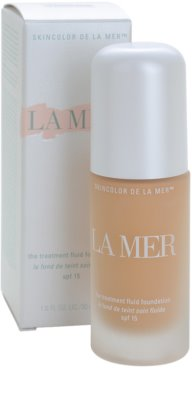 La Mer Skincolor make-up fluid SPF 15 3