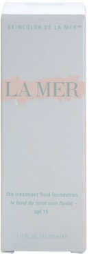La Mer Skincolor make-up fluid SPF 15 4