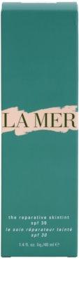 La Mer Skincolor regenerierende Tönungscreme SPF 30 2