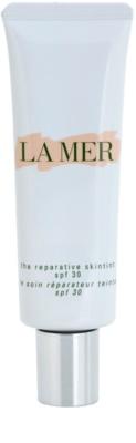 La Mer Skincolor regenerierende Tönungscreme SPF 30