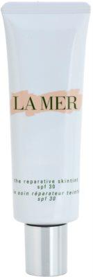 La Mer Skincolor регенериращ тониращ крем SPF 30