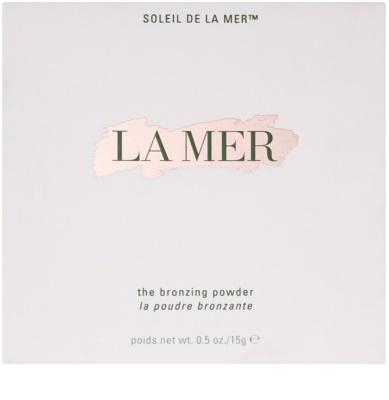 La Mer Skincolor Bräunungspuder 2
