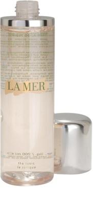 La Mer Tonics pleťové tonikum 1