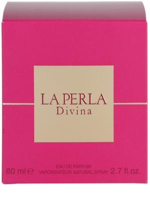 La Perla Divina eau de parfum para mujer 4