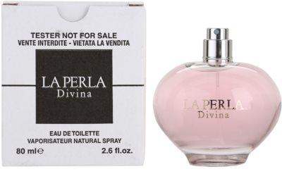 La Perla Divina туалетна вода тестер для жінок 1
