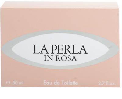 La Perla In Rosa toaletná voda pre ženy 4