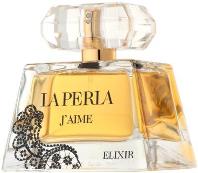 La Perla J'Aime Elixir parfémovaná voda pre ženy 2