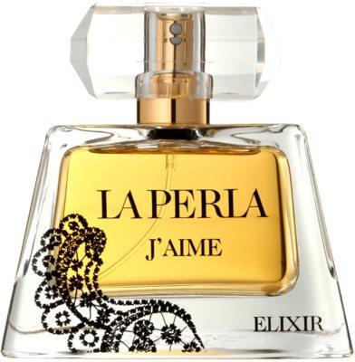 La Perla J'Aime Elixir Eau de Parfum für Damen 3