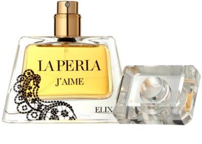 La Perla J'Aime Elixir Eau de Parfum für Damen 4