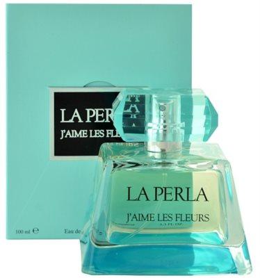 La Perla  J´Aime Les Fleurs туалетна вода для жінок