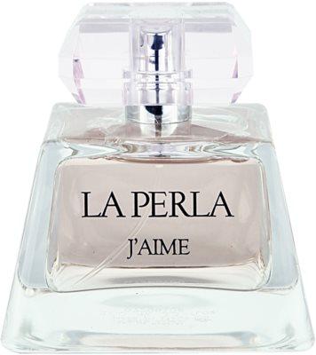 La Perla J´Aime eau de parfum nőknek 2
